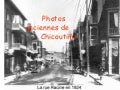 Chicoutimi en 121 photos anciennes