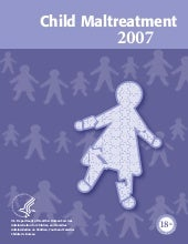 Child  Maltreatment 2007