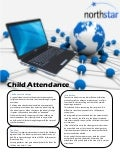 Child attendance using RFID - A case study