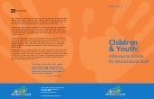 Children And Youth A Resource Guide...