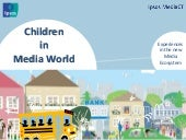 Children in media world natasa m. k...