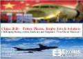 China 2020:   Future Planes, Jumbo Jets & Aviation