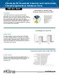 Chemicals for Household Industrial and Institutional Cleaning Applications China - Fact Sheet