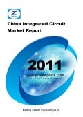 China integrated circuit market report   sample pages