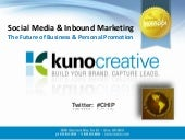 Social Media & Inbound Marketing - ...