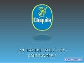 Chiquita Bananas: An Empire Built o...