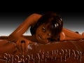CHOCOLATE  WOMAN