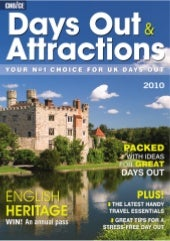 Choice Days Out & Attractions Sampl...