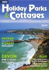 Choice Holiday Parks & Cottages Sam...