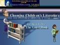 Choosing Children's Literature
