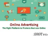 Choose the Best Online Advertising Agency to Promote Your Business