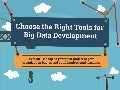 Choose the Right Tools for Big Data Development