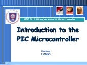 Chp4 introduction to the pic microc...