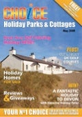 Choice Holiday Parks & Cottages 09