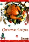 Christmas recipes (cookbook) by the sify food contributors