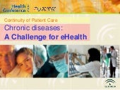 Chronic diseases as a challenge for...