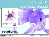 PSYC1101 - Chapter 15, 4th Edition ...