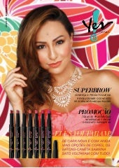 Revista Yes Cosmetics - Ciclo 03 -m...