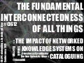 The fundamental interconnectedness of all things: the impact of networked knowledge systems on cataloguing