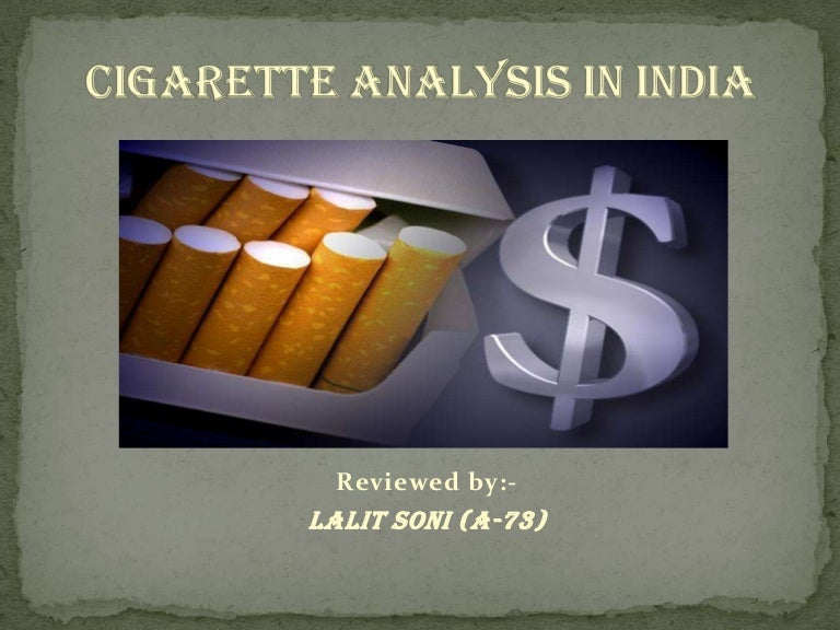 Cigarettes Craven A USA getta