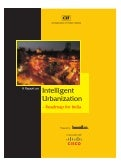 Cii Booz Report On Intelligent Urbanization, India 2010