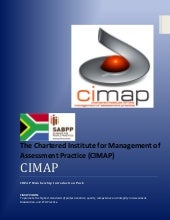 CIMAP membership information pack 2...