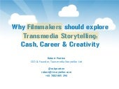 Transmedia for Filmmakers