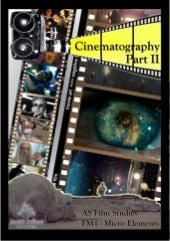 Cinematography handout lesson 4