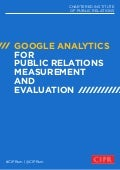 Google Analytics: For PR Measurement and Evaluation