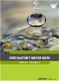 Circulatory Water Bath by ACMAS Technologies Pvt Ltd.