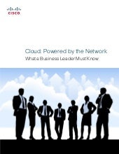 Cisco  Cloud  White  Paper