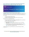 Cisco Activities at Light Reading's Backhaul Strategies for Mobile Operations Conference, New York: June 25