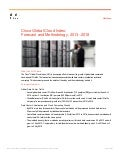 Cisco Global Cloud Index (GCI) 2014 Whitepaper