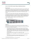Cisco UCS C210 M1 General Purpose Rack-Mount Server