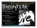 What's next for SUNY/SLN in Second Life?