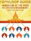 Innovating at the Point of Citizen Engagement