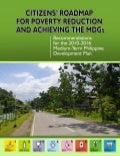 Citizens' Roadmap for Poverty Reduction and Achieving the MDGs