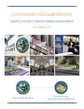 CITY-COUNTY COLLABORATION | SMART, ...