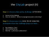 City lab how to write an outline-2
