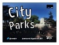 Crowdsourcing City Parks on the Social Web