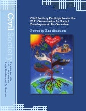 Civil Society Participation in the ...