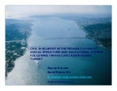 Civil involment on 1999 kocaeli ear...
