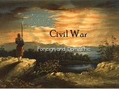 Civil War a Survey