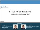 Structured Investing In an Unstruct...