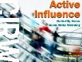 Active Influence - Guided By Voices [Social Marketing]