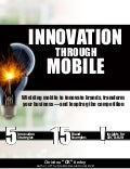 Innovation through Mobile (eBook)