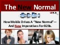 The New Normal: Mobile's New Imperatives For B2Bs