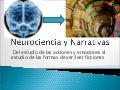 Neurociencia y Narrativas 19 6-12
