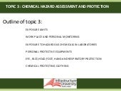 Class notes topic 3