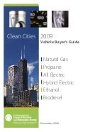 Clean Cities Car Buying Guide